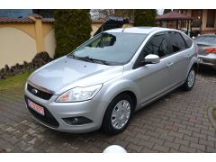 Ford FOCUS 1.6TDCI CLIMA!! TEMPOMAT!!SIROCOL!!CD!!EURO5!!